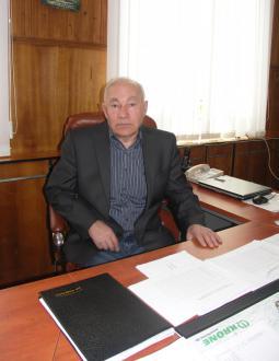 Г.А. Бызов.