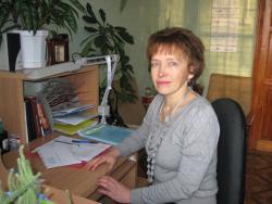Фото Л. СТАРЧЕНКОВА