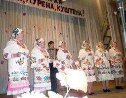 Ансамбль Поса кундем (Уржумский район).