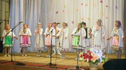 Ансамбль Ош пеледыш (Кильмезский район).