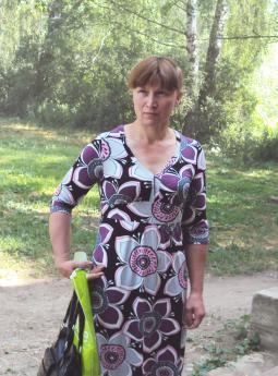 Н.И. Репина (СПК «Ленинец»).