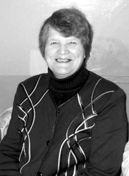 Людмила Павловна Демакова.
