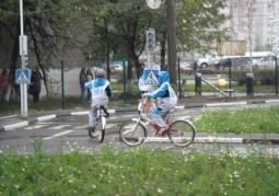 «Безопасное колесо-2013».