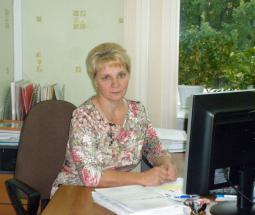 Н.В. Царегородцева.