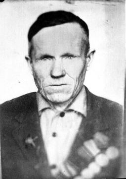 Роман Яковлевич Протасов.