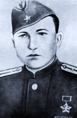 Иван Иосифович Долганов.