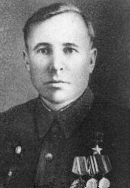 Степан Спиридонович Репин.