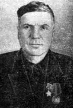 Иван Павлович Белопольских.
