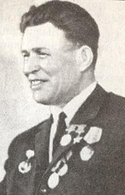 Илья Алексеевич Ожиганов.