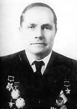 Иван. Павлович Бахтин.