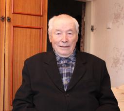 Леонид Степанович Мотовилов.