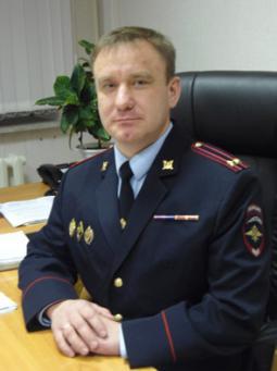 П.Н. Христолюбов.