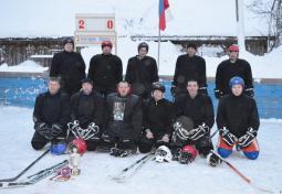 Команда Мари-Ошаева.
