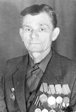 Алексей Никифорович Мотовилов.