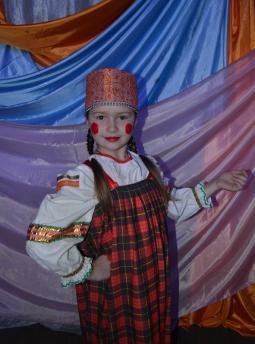 Мария Зверева.
