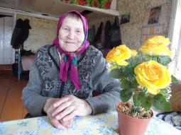 Анна Андриановна Черепанова.