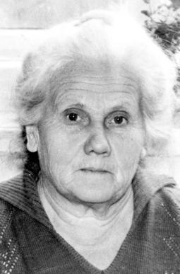 1. Е.В. Смирнова – учитель Пижанской средней школы