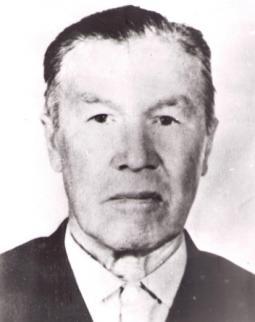 И.Л. Степанов – работник РК КПСС