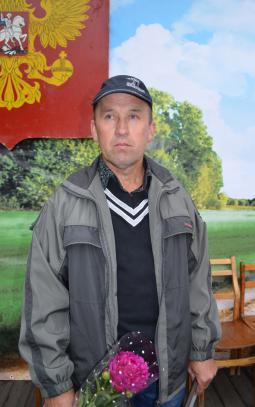 Сергей Михайлович Ведерников.