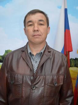 А.В. ОРЗАЕВ.