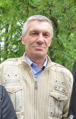 Анатолий Александрович СОФРОНОВ.