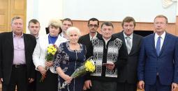 Династия Лаптевых.