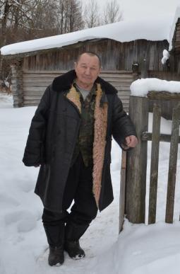 П.П. Окашев.