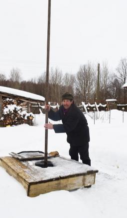 В.А. Лебедев.