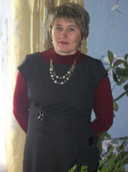 Е.Л. Русинова.