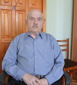 А.Б. Батухтин.