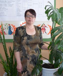Н.А. Мотовилова.