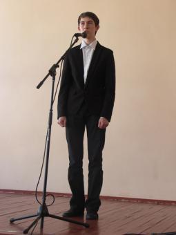 Илья Скрипин.