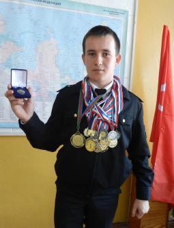 В. Одинцов.