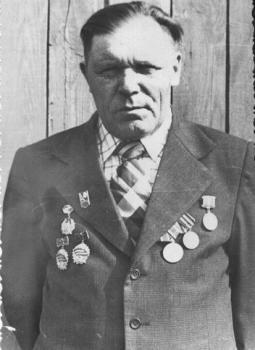П.А. Софронов.