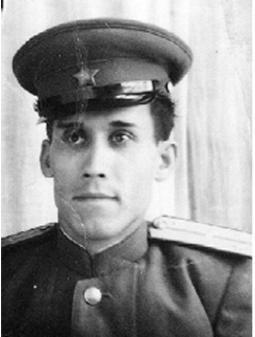 Георгий Павлович Лочаков.