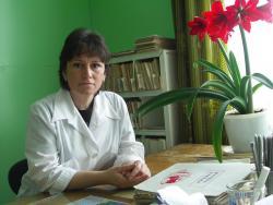 Н.П. Царегородцева.