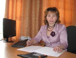 Н.Т. Протасова.