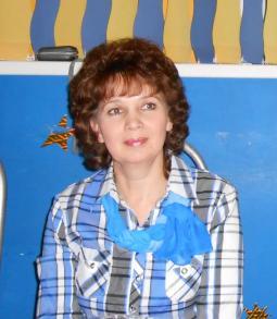 Н.В. Попенова.