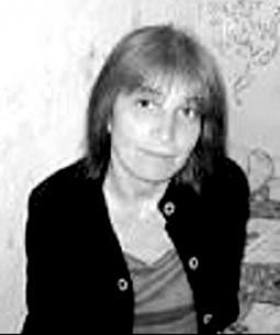 Нина Николаевна КРАЕВА.
