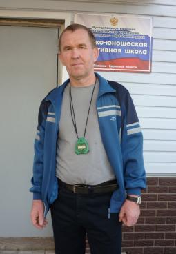 Николай Васильевич ЧИВАНОВ.