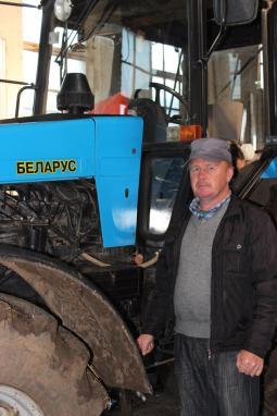 Олег Леонидович ЧИРКОВ.