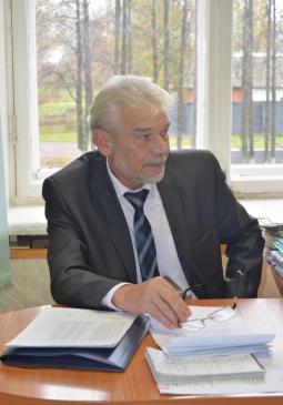 Н.И. Зорин.