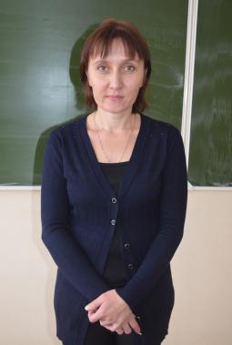 О.Н. Наумова.