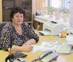 Н.Е. Вяткина.