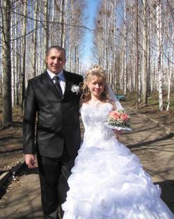 Супруги Стрельниковы.