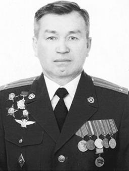 В.А. Альмаков.