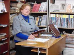 В.Н. Царегородцева.