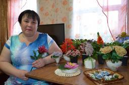 Э.Ю. Токмалаева.