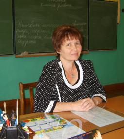 С.Н. Захарова.