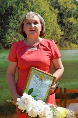 О.Н. Борисова.